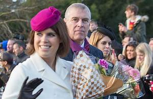 Prince Andrew returns home after Buckingham Palace denies ...