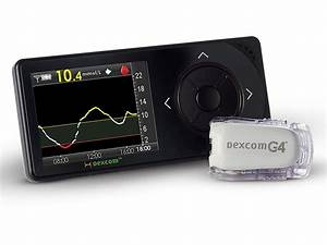 Google  Dexcom To Make Glucose Monitoring Devices For