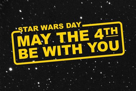 Mat The 4th Be With You - the rebel alliance the enchanted manor