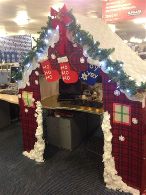 christmas gufts for desk mates desk decorations santa s grotto christmakkah desk desk