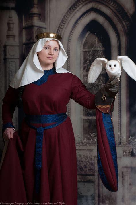 fun medieval photoshoot damsel   dress medieval