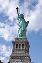 TRAVELOG: Statue of Liberty, New York