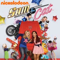 sam and cat dvd disney channel nickelodeon more sam cat vol 1 sd