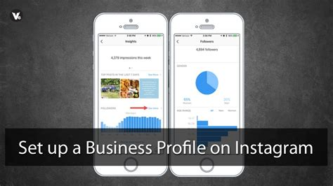 How To Set Up A Business Profile On Instagram 2017