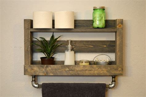 Wall Mount Paper Towel Holder With Shelf Droughtrelieforg