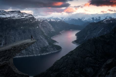 Is Social Media The End Of Landscape Photography