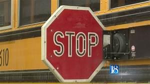 School Bus Stop Arm Cameras - YouTube