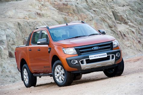 ford ranger wildtrak waiting list roading 4x4 experience ford ranger wildtrak road evaluation