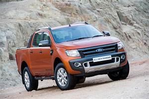 Ford Ranger 2014 : 2014 ford ranger diesel usa interior picture ~ Melissatoandfro.com Idées de Décoration