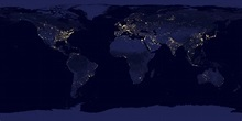 Nasa releases stunning satellite images of the Earth at ...