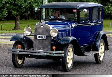 Ford 1929 #2715449