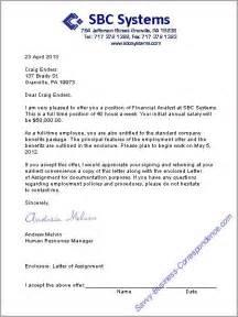 job offer letter format business letters job letter