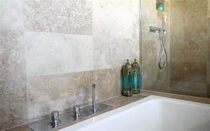 Fliesen Wand Bad : naturstein bad alles aus einer hand bei steinlese ~ Markanthonyermac.com Haus und Dekorationen
