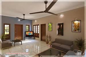 Interior design kerala style photos for House interior painting ideas india