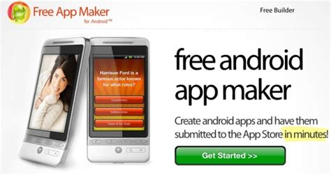 3 Free Websites To Create Free Android Apps