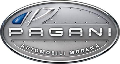 Pagani Logo, Hd Png, Information Carlogosorg