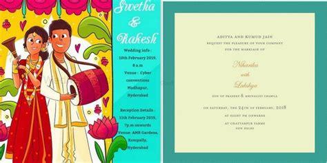 create  whatsapp wedding invitation