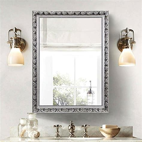 large rectangular makeup vanity mirror hansalice