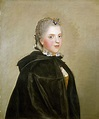 Sophie of France by Jean Etienne Liotard (private ...