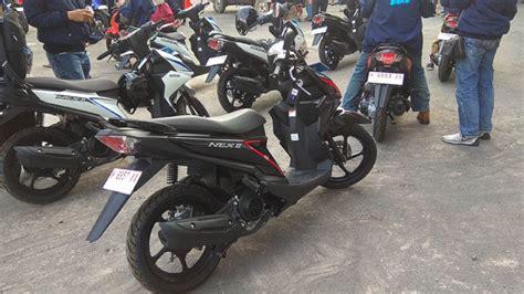 Review Suzuki Nex Ii by Suzuki Nex Ii Tarikan Mantap Dp Hanya 300 Ribuan Moladin