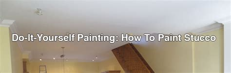 painting   paint stucco home