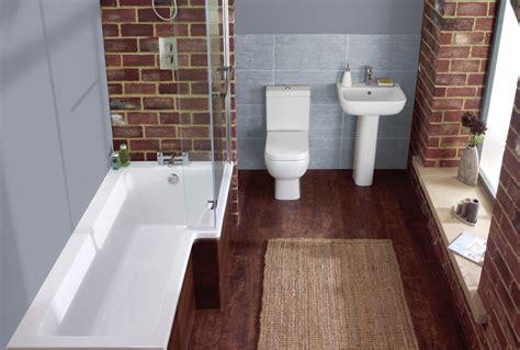 frontline blok aquabathe   mm shower bath