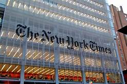 NY Times sued by Trump campaign