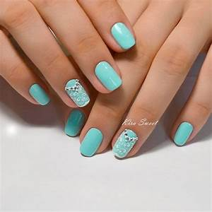Baby Blue And Pink Nail Designs | www.pixshark.com ...