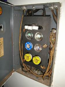 New Circuit Breakers Prevent House Fires