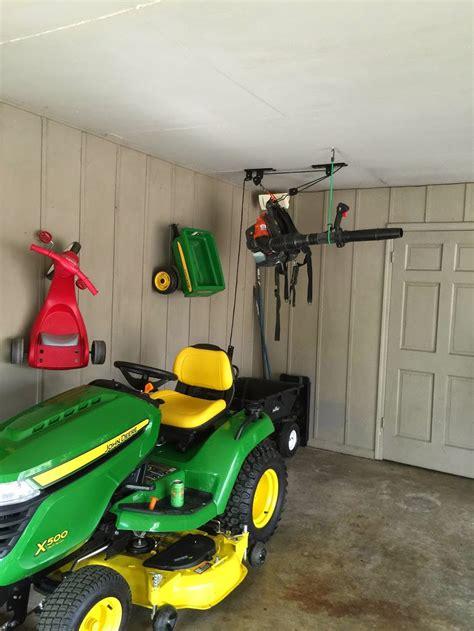 hang  backpack leaf blower mytractorforumcom  friendliest tractor forum