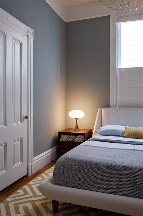 small bedroom paint ideas a mid century stunner desire to inspire desiretoinspire net