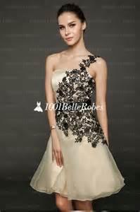 robe de mariã e courte dentelle top robes robes de soiree courte en dentelle