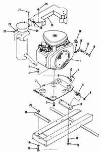 Wiring Diagram 4 Cylinder Tractor
