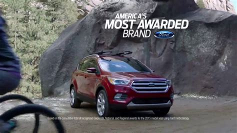 ford year  sales event tv commercial final days