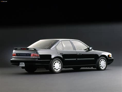 92 Infintiy J30 by Nissan Maxima Se Jp Spec J30 1989 91 Photos 2048x1536
