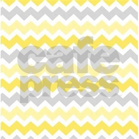 Grey And White Chevron Curtains Canada by Yellow Grey Chevron Shower Curtain By Dreamingmindcards