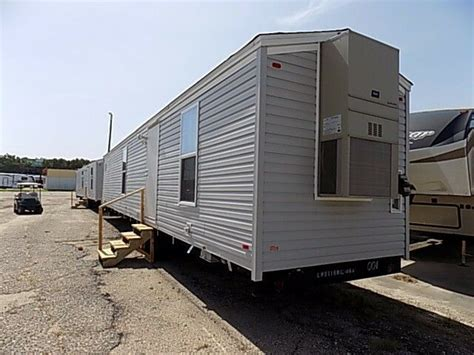 furnished  cavalier  bedroom park model mobile home    ebay