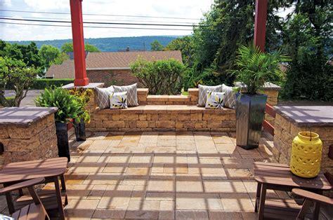 Backyard Patios backyard patios libertystone hardscaping systems