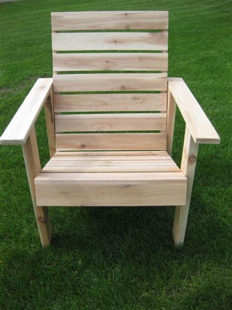 adirondack chair  kregjigningcom pallet patio