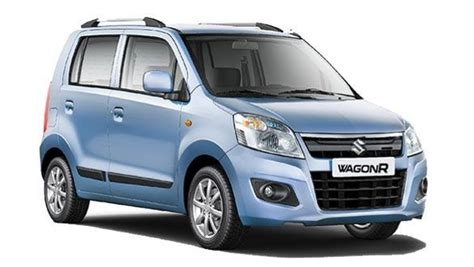 Maruti Wagon R 10 Price (gst Rates), Images, Mileage