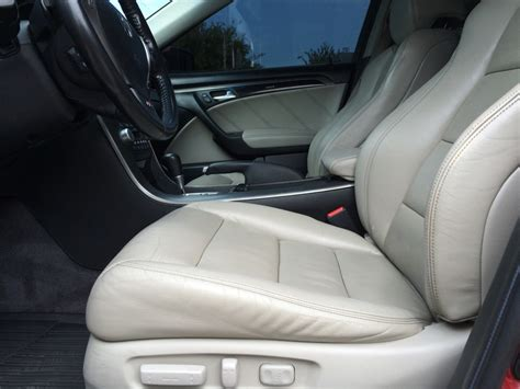 Why Do Type S Leather Seats Crack So Easy?