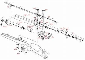 Daisy Powerline 880 Parts Diagram