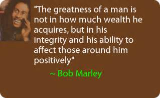 Bob Marley Quotes About Man