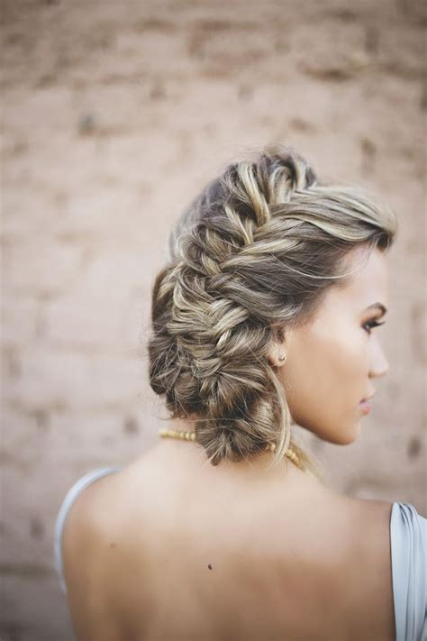 17 Best Images About Wedding Day Hairstyles On Pinterest