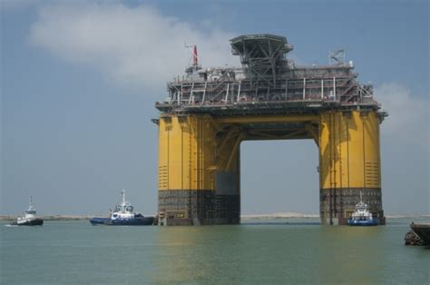 submersible well shell and nexen in design phase for appomattox platform