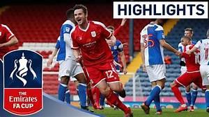 Crewe Come Back From Three Down Against Nine-Man Blackburn ...