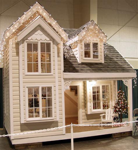 cottage playhouse blueprints designed  tanglewood design