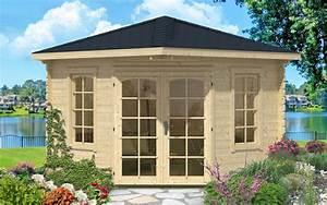 Gartenhaus Metall Testsieger : 5 eck gartenhaus victor b 44 iso 5 eck gartenhaus victor b 44 iso ~ Orissabook.com Haus und Dekorationen