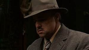 The godfather1-Assassination attempt of Don Vito Corleone ...