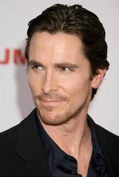 Christian Bale Look That Smile Favorite Men